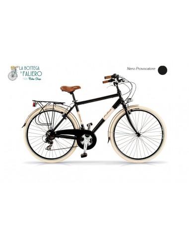 Bicicletta Dolce Vita Retrò Via Veneto Uomo