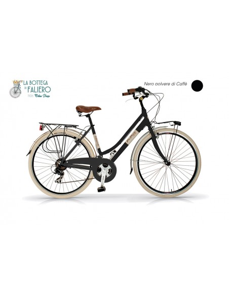Bicicletta Dolce Vita Bici City Bike Elegante Retrò