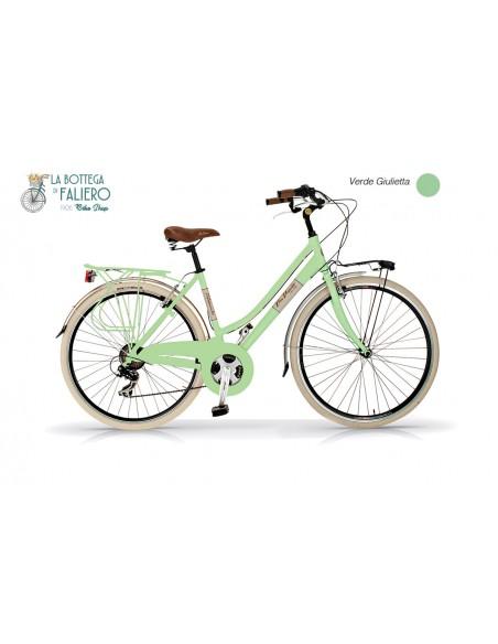 City Bike Donna Dolce Vita Viaveneto bici da città