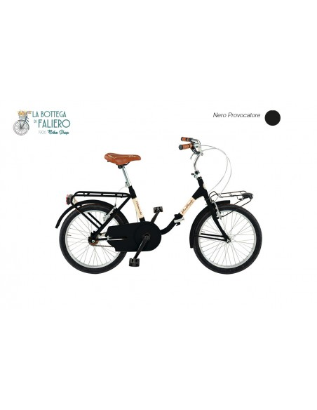 Bicicletta pieghevole Bici Pieghevoli Via veneto folding bike