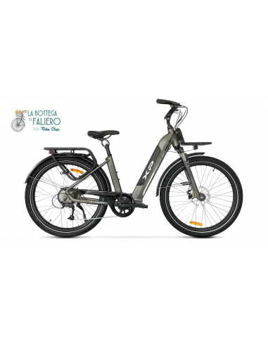 XP D9.1 Elegance Bicicletta Elettrica