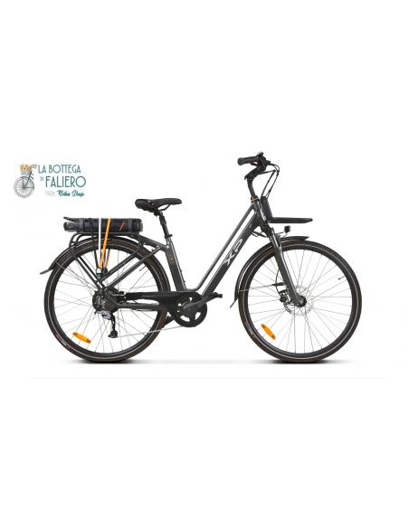 "XP D9.1-28"" Bicicletta Elettrica"