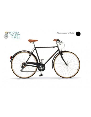 Bicicletta Retrò Vintage Via Veneto Condorino Nera