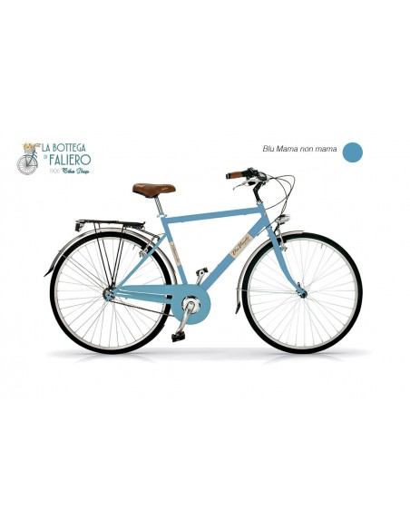 Faliero Bike Dolce Vita by Bicicletta Via Veneto Bici
