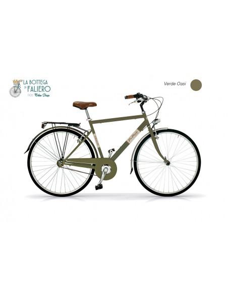 Bicicletta Retrò Vintage Uomo Dolce vita city bike