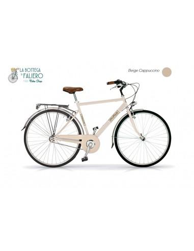 Bici Via Veneto Dolce Vita Citybike da uomo